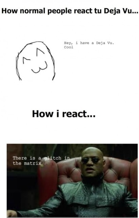 gotta ♥ the matrix!