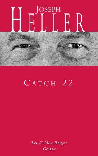 Joseph Heller, Catch 22 | Read on Glose