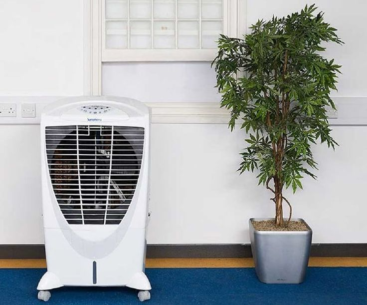 How to Get an Efficient and Functional Evaporative Cooling System