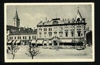 Palais Andrassy