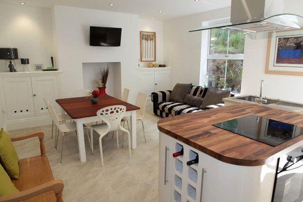 Brynmorfa - Superb kitchen/dining area