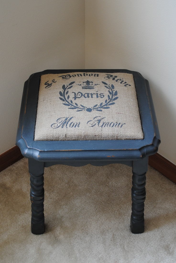 45 best Stenciled stuff images on Pinterest   Painted furniture ...