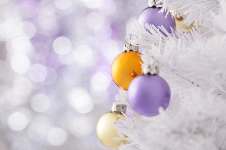 118 best fondos navidad images on pinterest merry - Como decorar un arbol de navidad ...