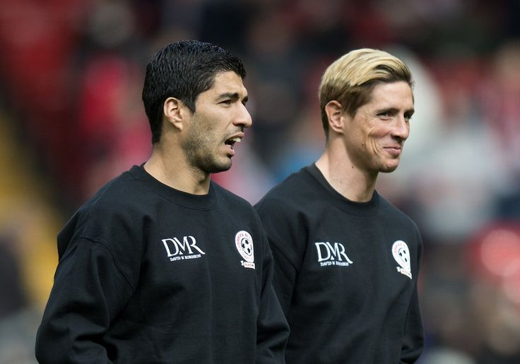 When Luis Suarez signed for Liverpool on January 31st 2011, hours later Fernando Torres left the club for Chelsea.
