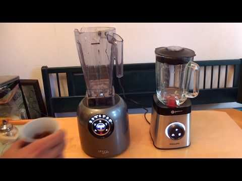 (17) Unboxing: Philips Innergizer Powerblender HR3865 - YouTube