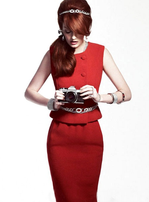 Camera Glamour: Camera Glamour, Red Glamour, Better Red, Red Hair, Style Red, Camera Happy, Red Photography, Camera Girls