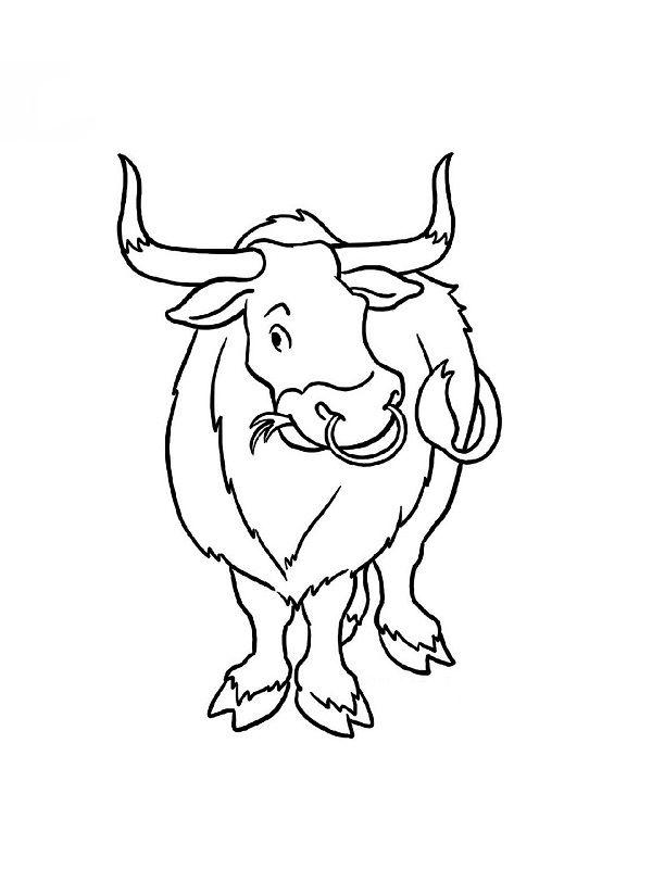 17 meilleures id es propos de dessin taureau sur pinterest taureau tatouages de taureaux et. Black Bedroom Furniture Sets. Home Design Ideas