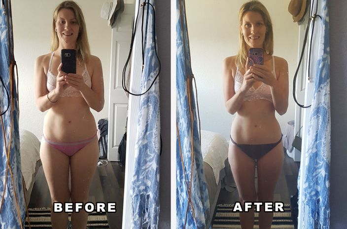 I recently did the unthinkable – I stopped eating food altogether for 21 days, and you know what happened? I...
