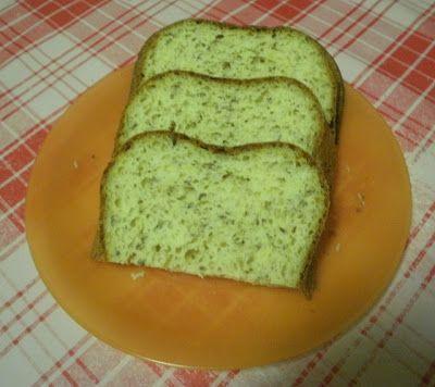 Chutny bezlepkovy chlieb pre celiatikov - Gluten free Bread: Chutny bezlepkovy chlieb pre celiatikov