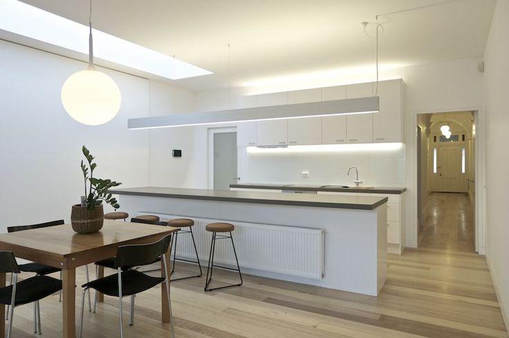 Residence L&N by Open Studio Pty Ltd Architecture