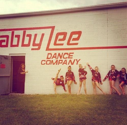 Abby Lee Dance Company -- Pittsburgh, PA | Dance Moms ...
