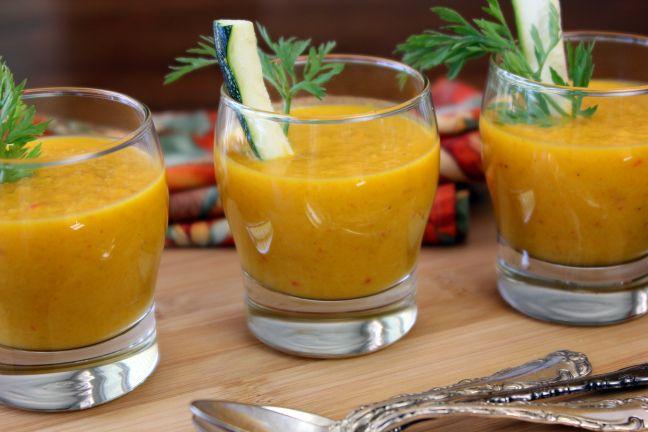 carrot ginger dressing pumpkin carrot soup with ginger carrot ginger ...