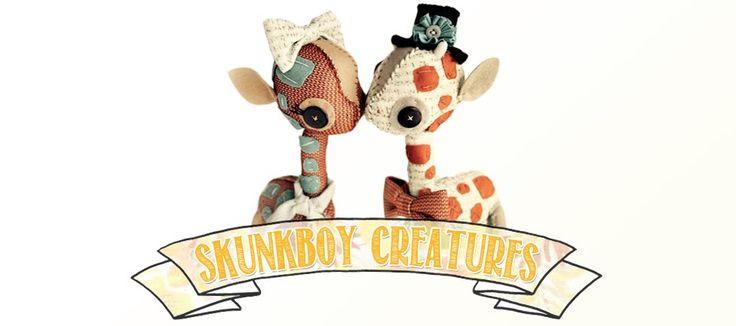 Skunkboy Blog