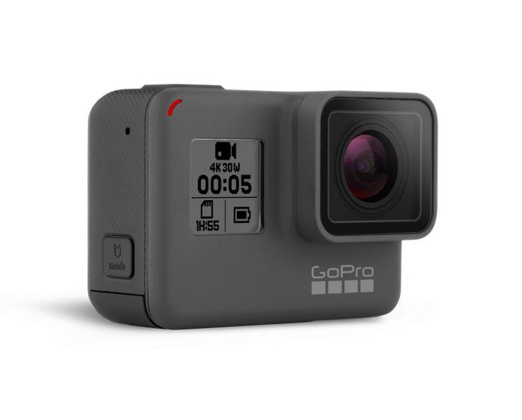 appareil photo qui fait des videos