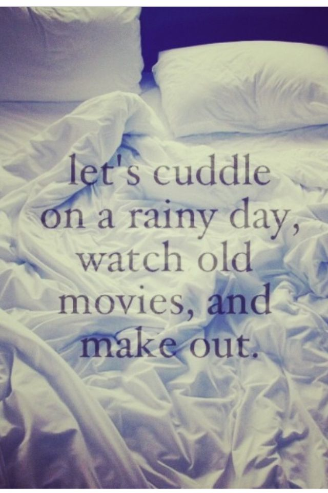 Cuddle Weather #quote #loversandcompanions