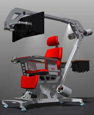 Ergonomic chair on pinterest ergonomic computer chair pc computer