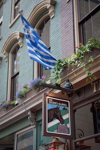 58 Best Images About Lexington Attractions On Pinterest