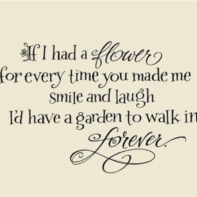 Garden Of Love Nice Quotes Pinterest Love Quotes Sad Love Custom Love Quotes For Your Daughter