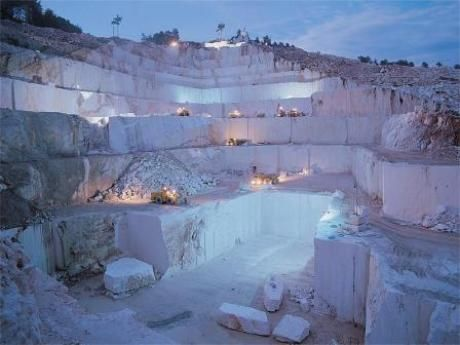 Major Marble Mines In Australia The South Ulam Quarry