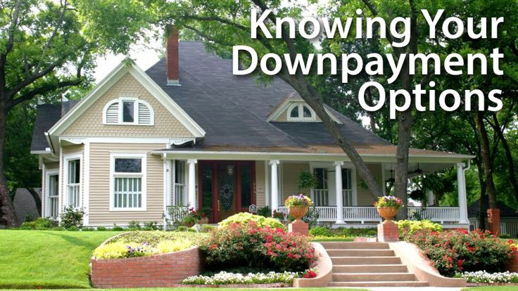 Making a downpayment. Part of a 4-part series helping first-time home buyers buy their first home, and get approved for their first mortgage.