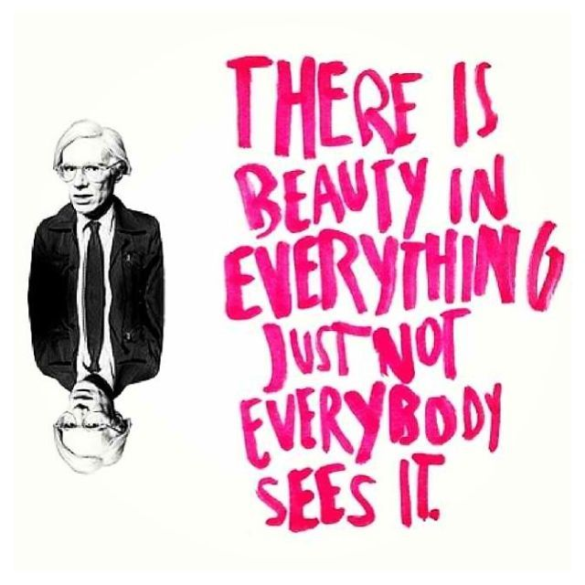 Andy Warhol Pop Art Quotes: 103 Best Andy Warhol Images On Pinterest