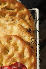 Los cerezos en flor: Torta de Aranda y Al Olor del Pan!!!