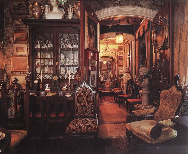 Gothic Style Decor 1573 best victorian decorating images on pinterest | victorian