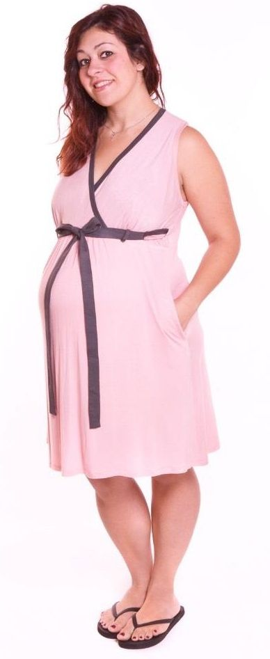 9cc61205c8a Blush Delivery Birthing Gown