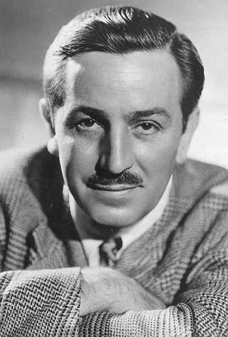 Walt Disney - Wikipedia, the free encyclopedia