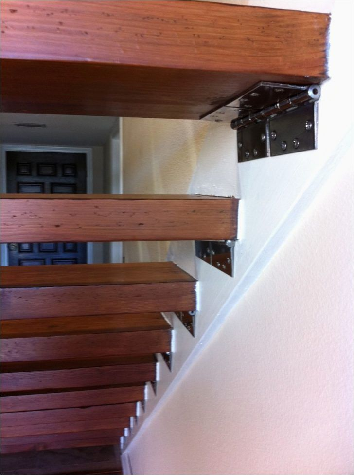 Interior Interior Design Magnificent Floating Stairs For Your Adorable Materials Shelves Lowes Deck Frame Plans Island Floating Staircase Ideas Maison Escalier