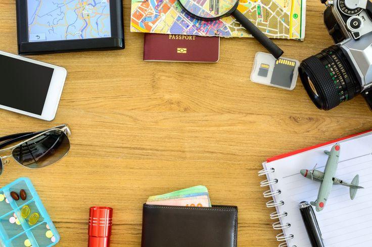 30 profesiones para vivir viajando como nómada digital