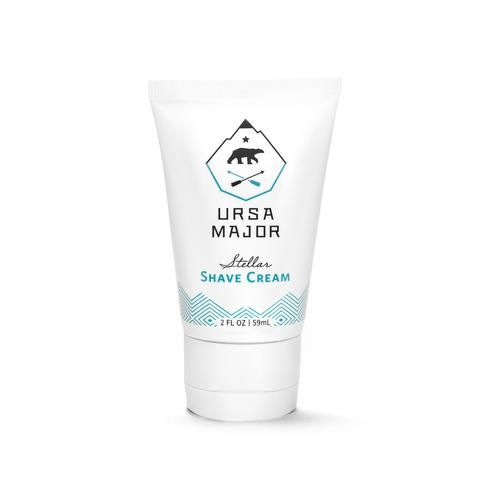 This rich, concentrated shave cream softens tough whiskers, cushions against razor burn and naturally nourishes your skin.