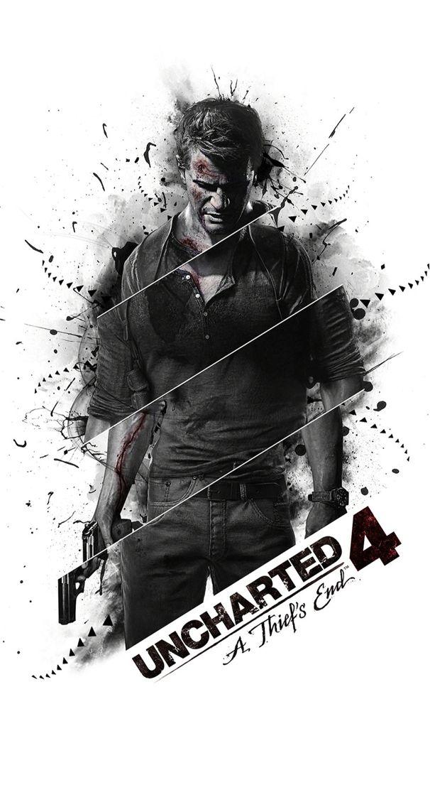 #uncharted #4