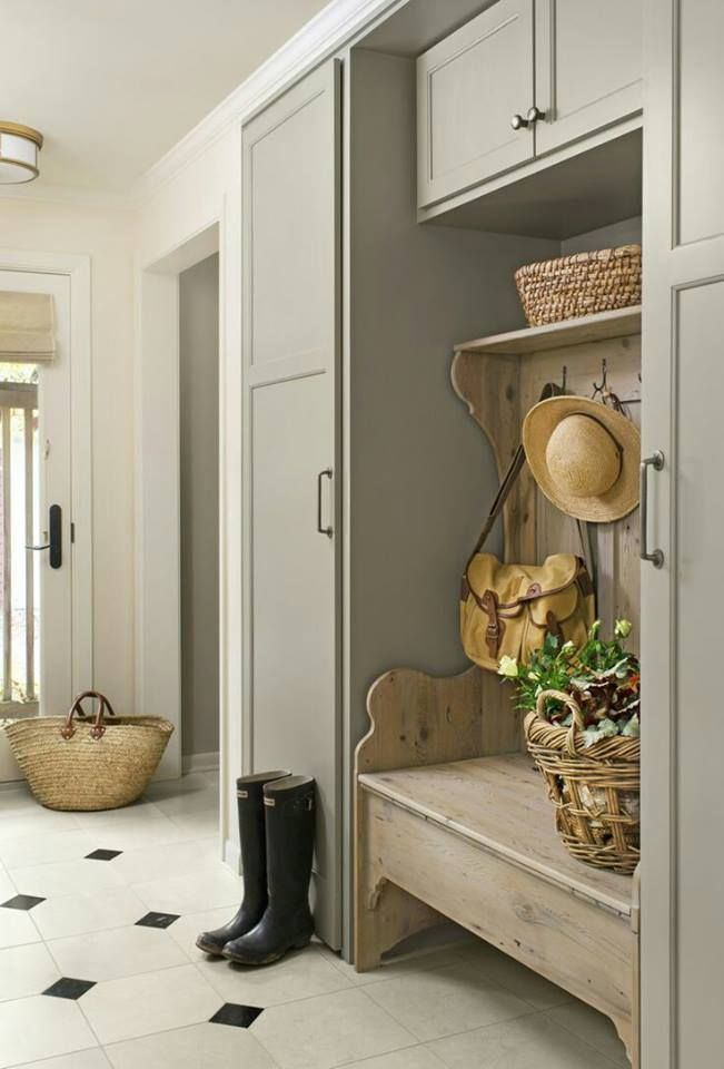 151 best images about interior design   entry/mud room on ...