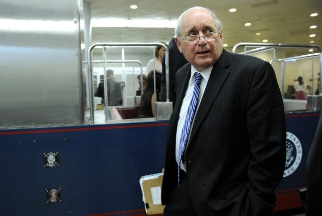The Legacy of Carl Levin
