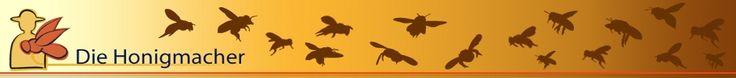 die Honigmacher - Fachkundenachweis Honig - Anmeldung zum Online-Lehrgang
