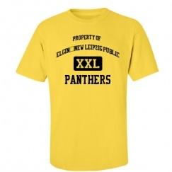 Elgin/New Leipzig Public School - Elgin, ND | Men's T-Shirts Start at $21.97