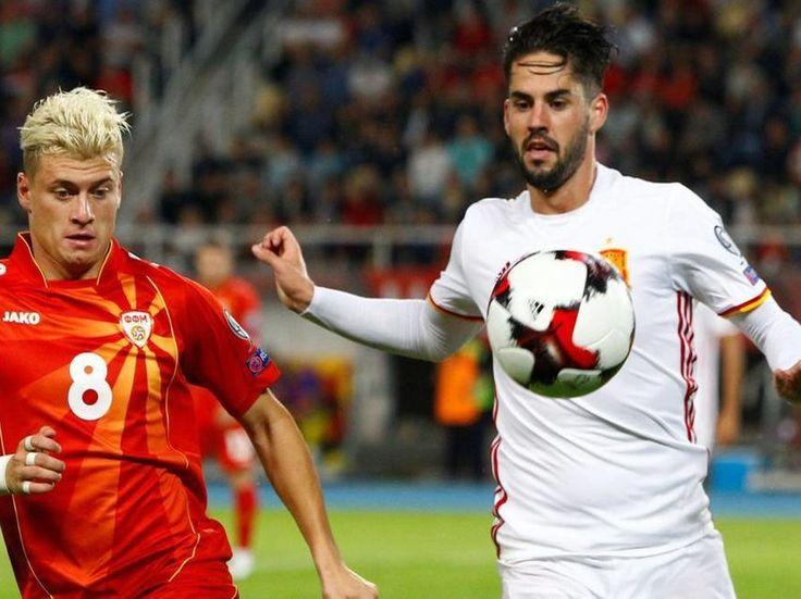 Liechtenstein - España en directo