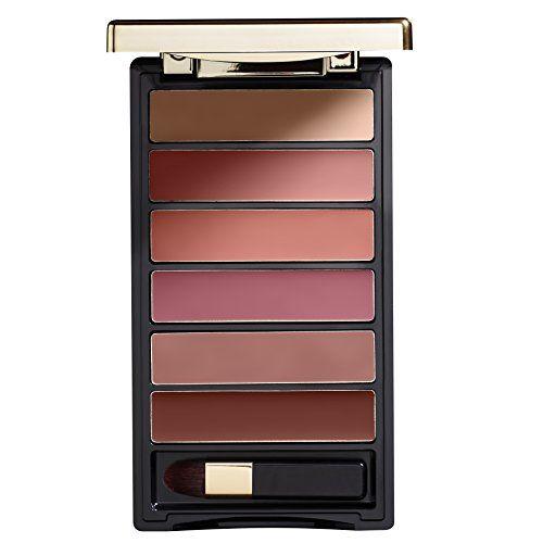 L'Oréal Paris Lippen Make-up Color Riche La Palette Lip n... https://www.amazon.de/dp/B019ORD3Z8/ref=cm_sw_r_pi_dp_x_9DNsyb33VMEAK