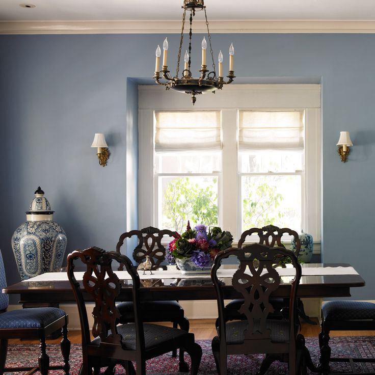 Popular Dining Room Colors: 96 Best Dining Room Inspiration Images On Pinterest