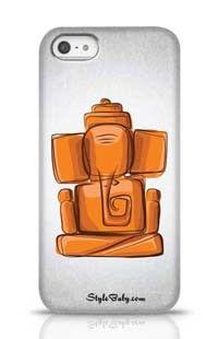 Lord Ganesha Apple iPhone 5 Phone Case