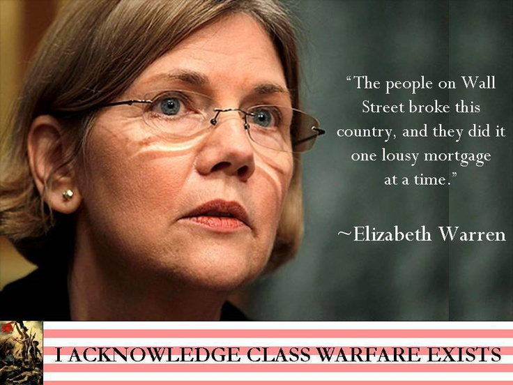 Congratulations to Elizabeth Warren on her win in Massachusettes! The president will need you on his side! YGG!