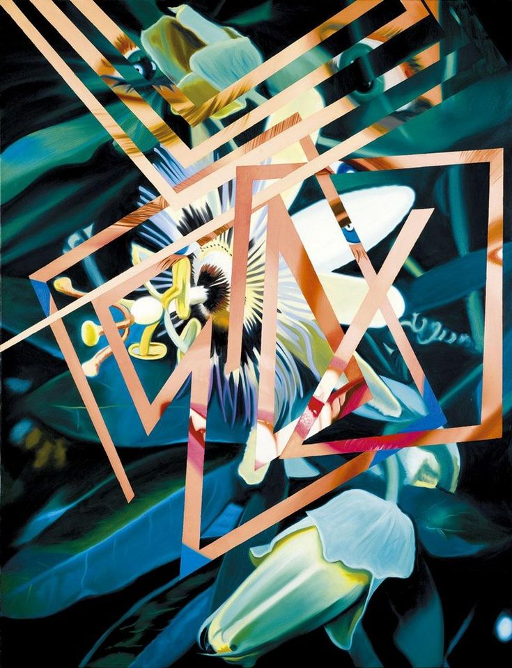 James Rosenquist Biography, Works of Art, Auction Results | Invaluable