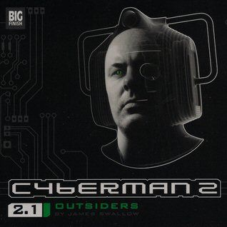 2.1. Cyberman 2: Outsiders
