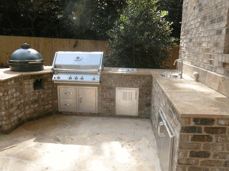 Outdoor Patios And Kitchens 107 Best Outdoor Kitchen Images On Pinterest |  Outdoor Kitchens