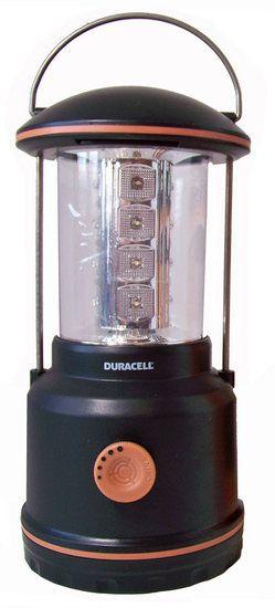 Duracell Camping lantaarn (16 LED's) - Koopjes Markthal - Heel veel voordeel!