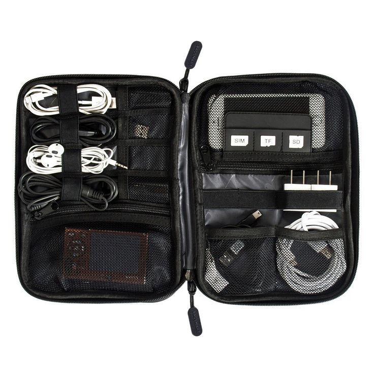 traveling nail tech bag