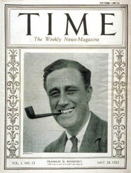 A story of the early career of Franklin Roosevelt and how different things might have been if his dreams had come true.