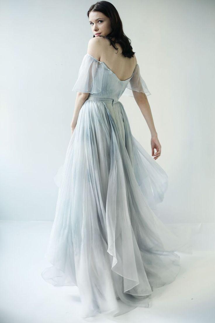 Raincloud Skirt - Leanne Marshall