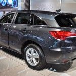New Acura RDX Review in Live Show
